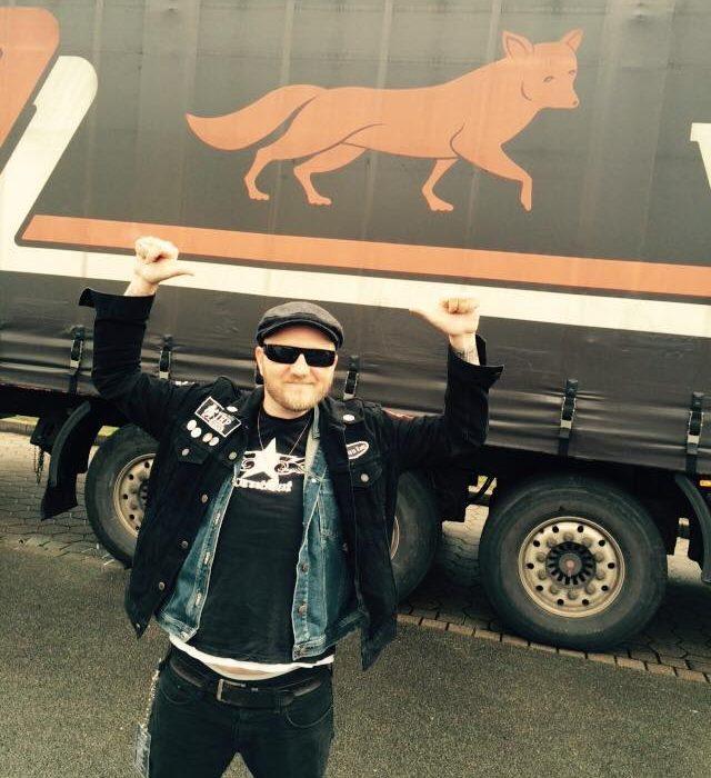 Like a fox...